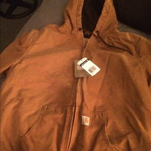 Women's brand new with tags Carhart Jacket